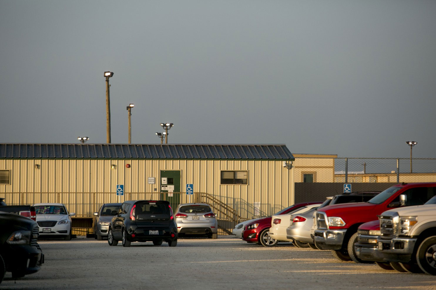 News: Questionable efficacy of detention program for asylum seekers